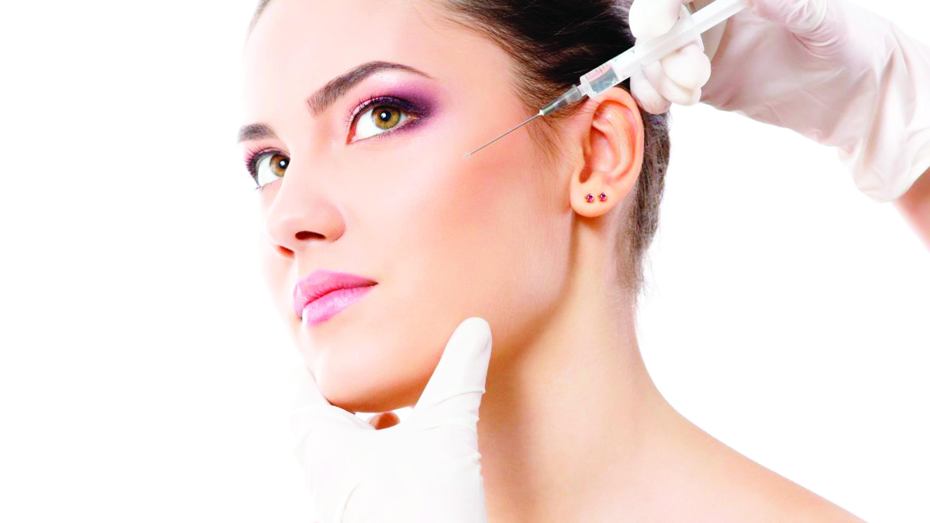 Ameliyatsız güzellik : BOTOX