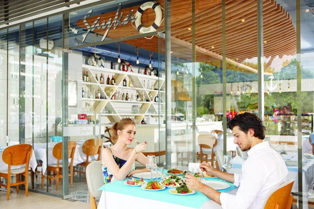 Lider Centrio İzmir'de iş dünyasına yeni bir  vizyon kazandıran, yaşayan,  nefes alan bir çalışma merkezi - 52095