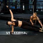Train Like a Victoria's Secret Angel with Adriana Lima at DogPound