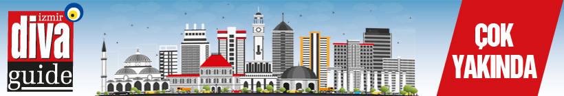 Diva İzmir Guide Çok Yakında Sizlerle Buluşacak! Reklam ve Rezervasyon İçin  0090 232 497 07 33