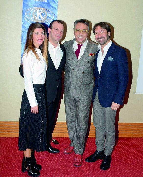01-.Demet-Ozan Uslu, Barboros Şansal, İbrahim YazıcıAslı