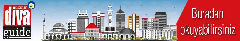 İşte Yeni Diva İzmir Guide Karşınızda ! Okumak için Tıklayınız.