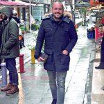 Alaçatı Boreas Butik Otel'in sahibi Eren Buharalı, nisan ayında olacak olan Alaçatı ot festivaline hazır olduklarını söyledi.