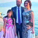 Ece Zeynep, Niyazi, Esra, Efe Emir Gönülşen