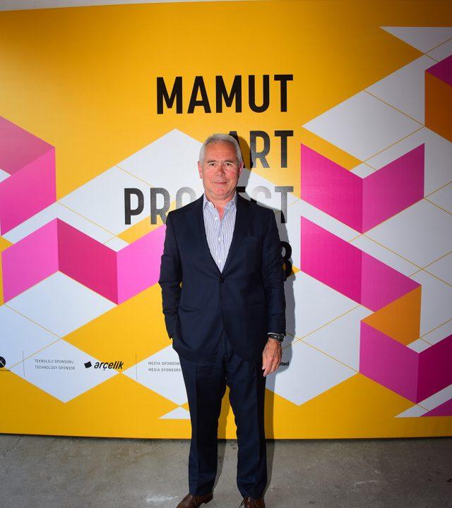 Ahmet Dorduncu