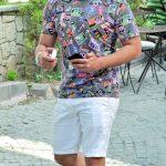İşletmeci Baran Aydın, Tren ailesi olarak yaz sezonuna hazır olduklarını söyledi.
