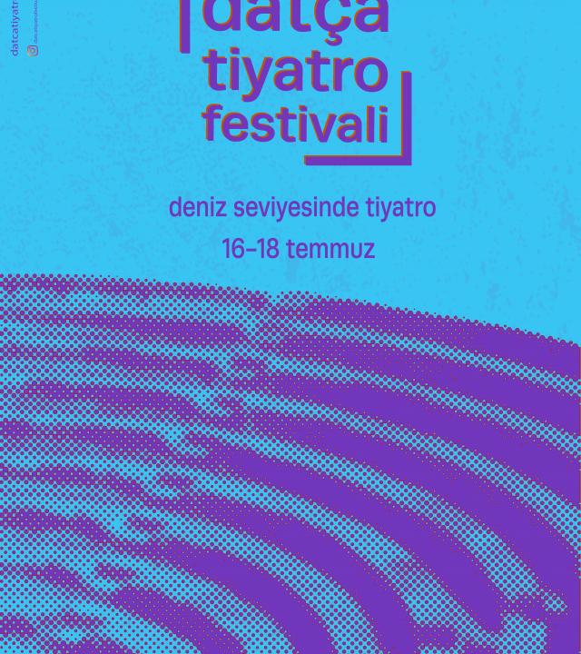 Datça Tiyatro Festivali Görsel (1)