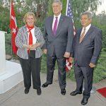 Mary Tuncer, Philip S. Kosnett, Faruk Güler