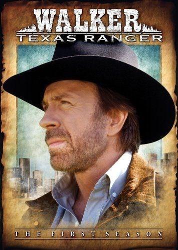 11. Walker, Texas Ranger (1993–2001) IMDB 5.5-divamagazin