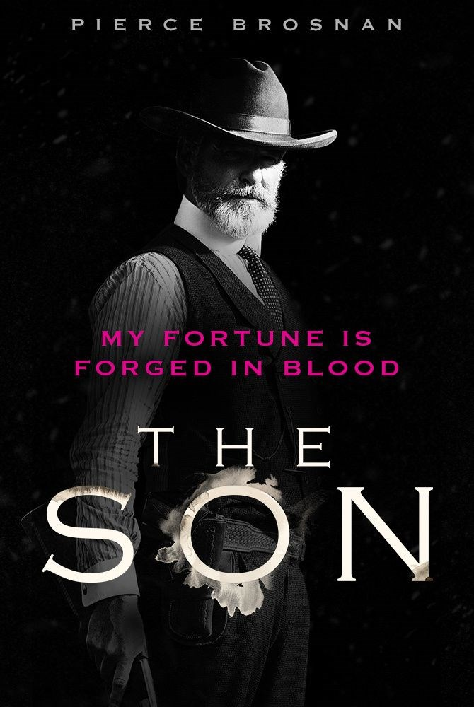12. The Son (2017– ) IMDB 7.5-divamagazin