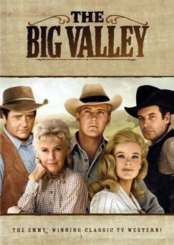 15. The Big Valley (1965–1969) IMDB 7.7-divamagazin
