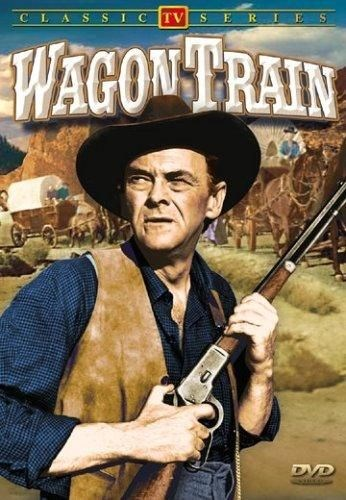 16. Wagon Train (1957–1965) IMDB 7.5-divamagazin