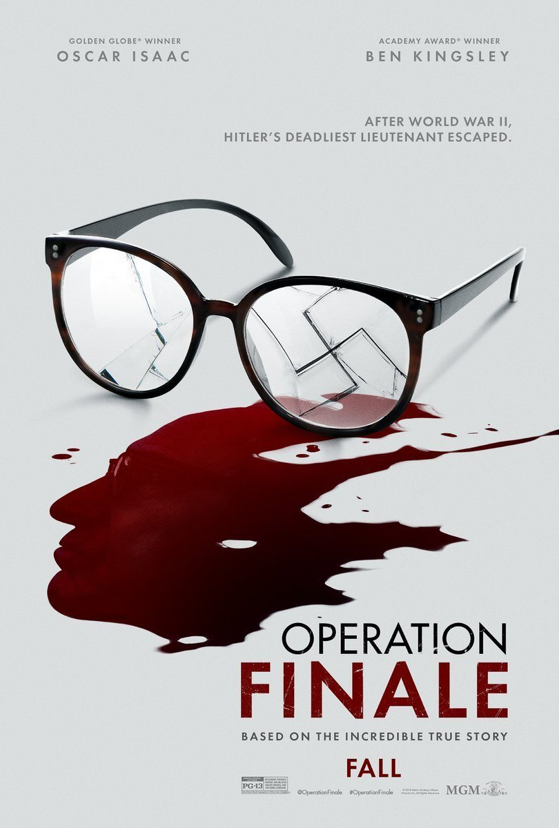17.operation-finale (2018) -divamagazin