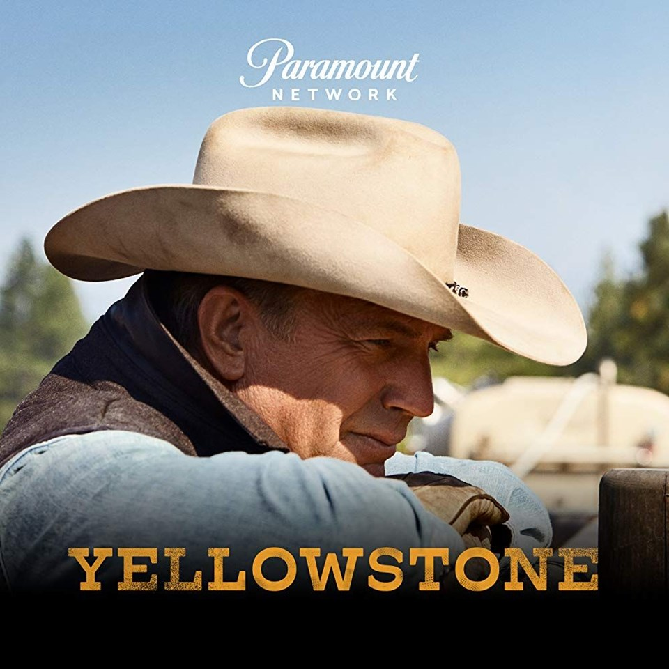 2. Yellowstone (2018– ) IMDB 8.4-divamagazin