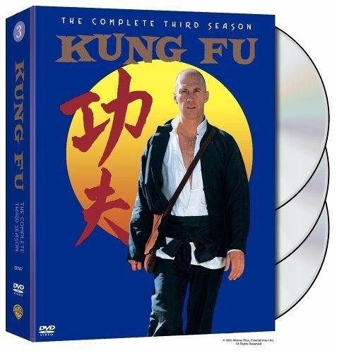 20. Kung Fu (1972–1975) IMDB 7.8-divamagazin