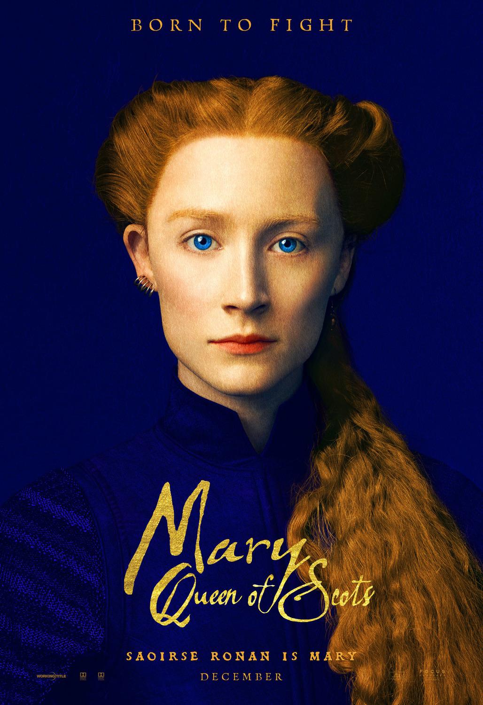 20. Mary Queen of Scots (2018) - divamagazin