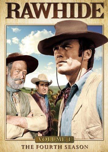 21. Rawhide (1959–1965) IMDB 8.1-divamagazin
