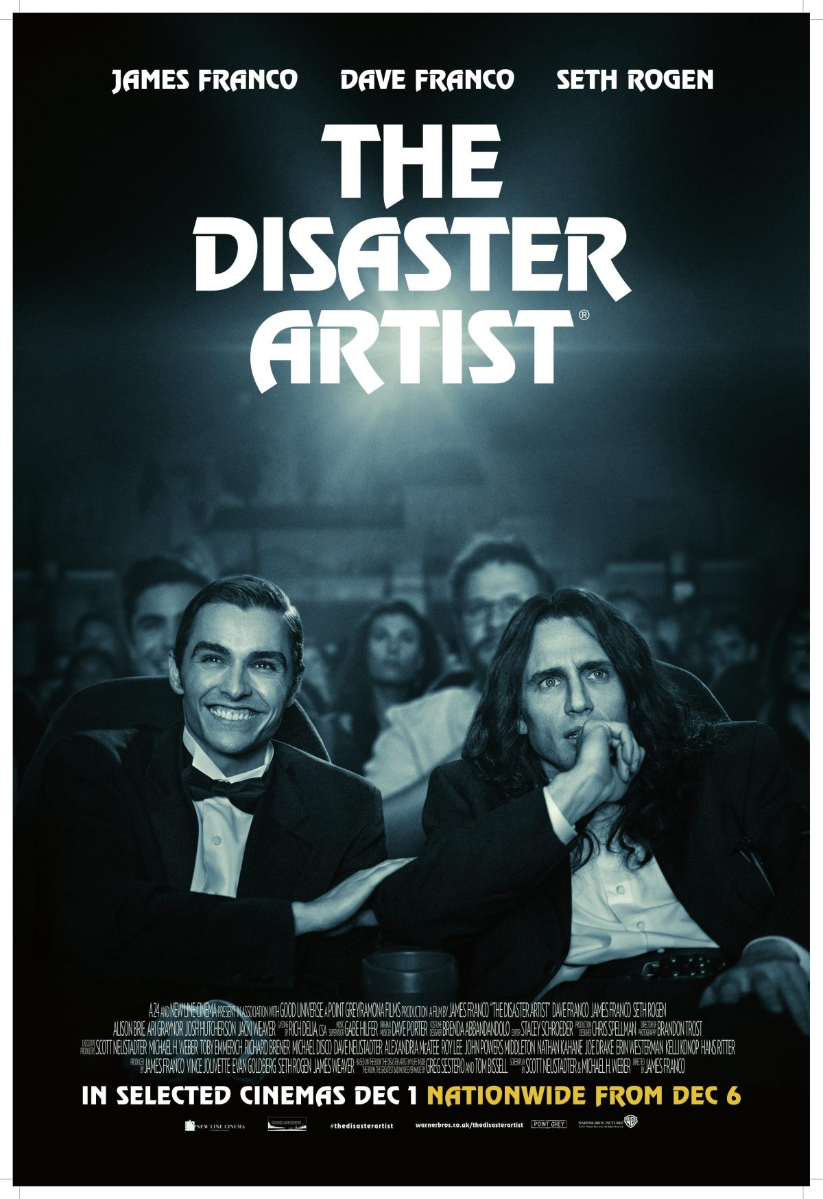 21. the-disaster-artist (2017) 7.5 - divamagazin