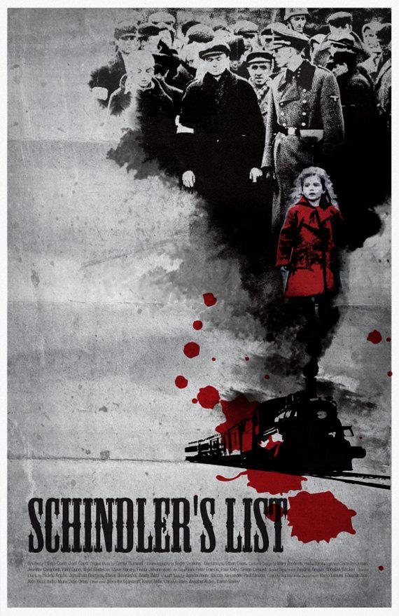 26.Schindlers List (1993) 8.9-divamagazin