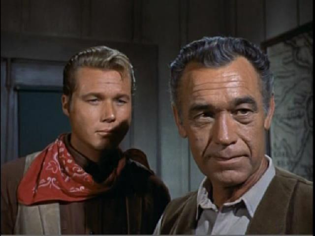 29. Laramie (1959–1963) IMDB 7.8-divamagazin