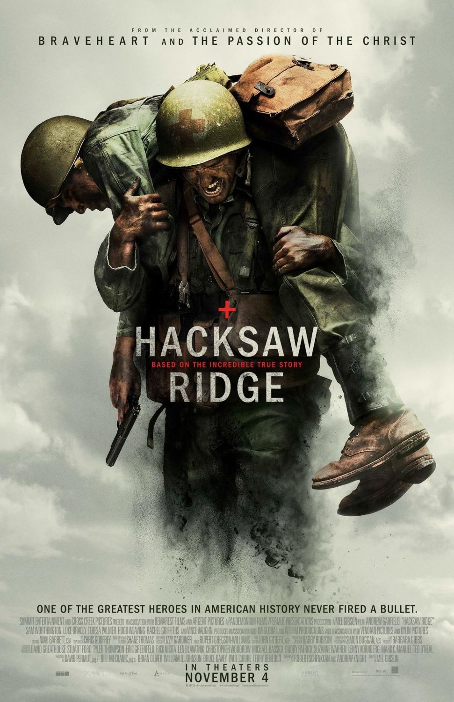 30. Hacksaw Ridge (2016) 8.2 -divamagazin