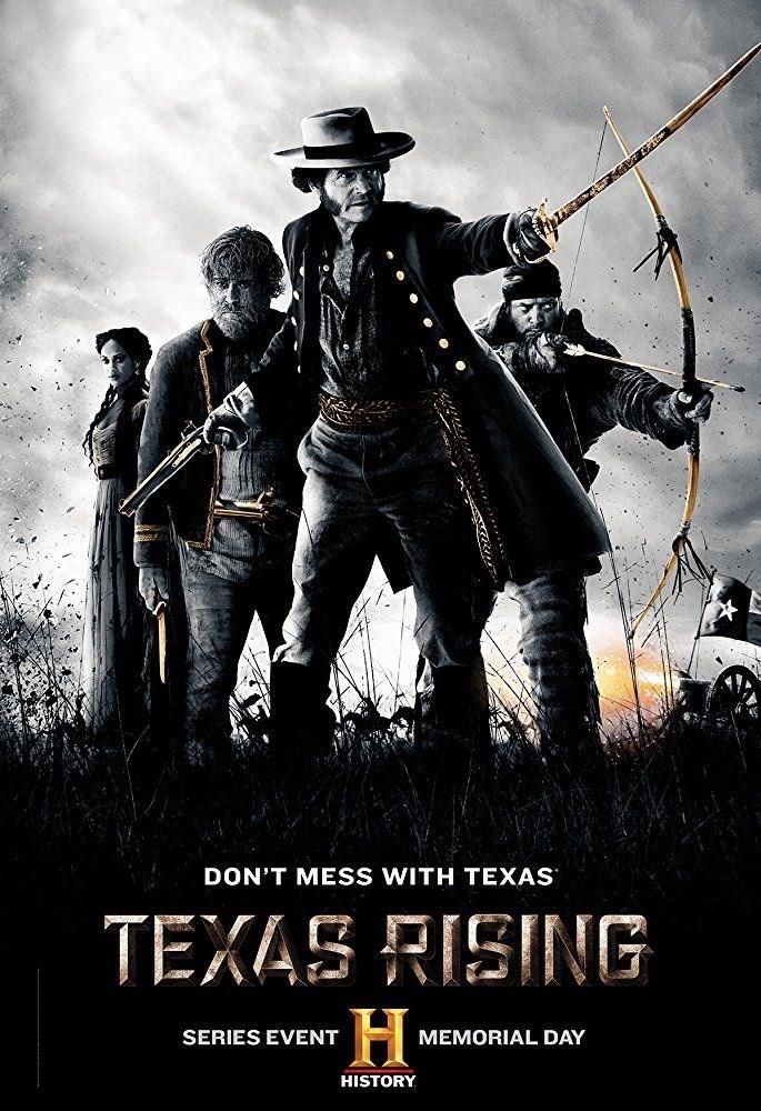 32. Texas Rising (2015) IMDB 6.8-divamagazin