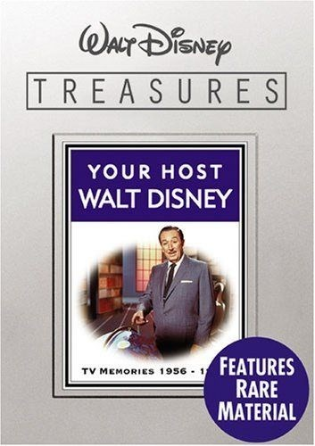 33. Disneyland (1954–1991) IMDB 8.6-divamagazin