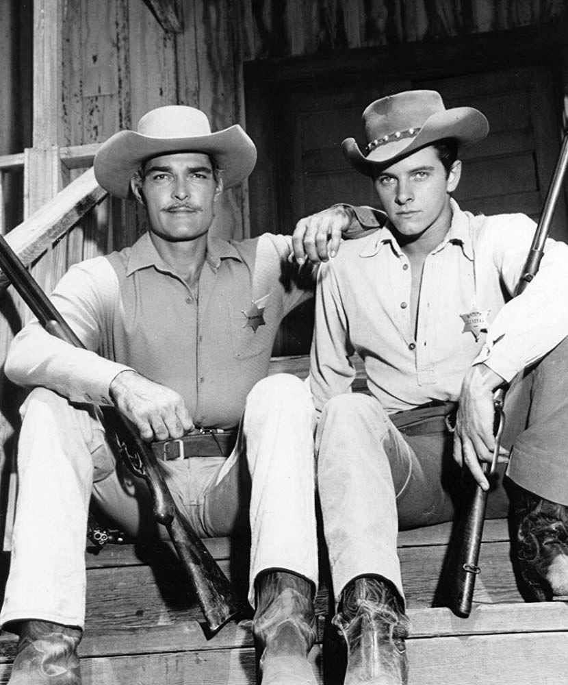 34. Lawman (1958–1962) IMDB 8.1-divamagazin