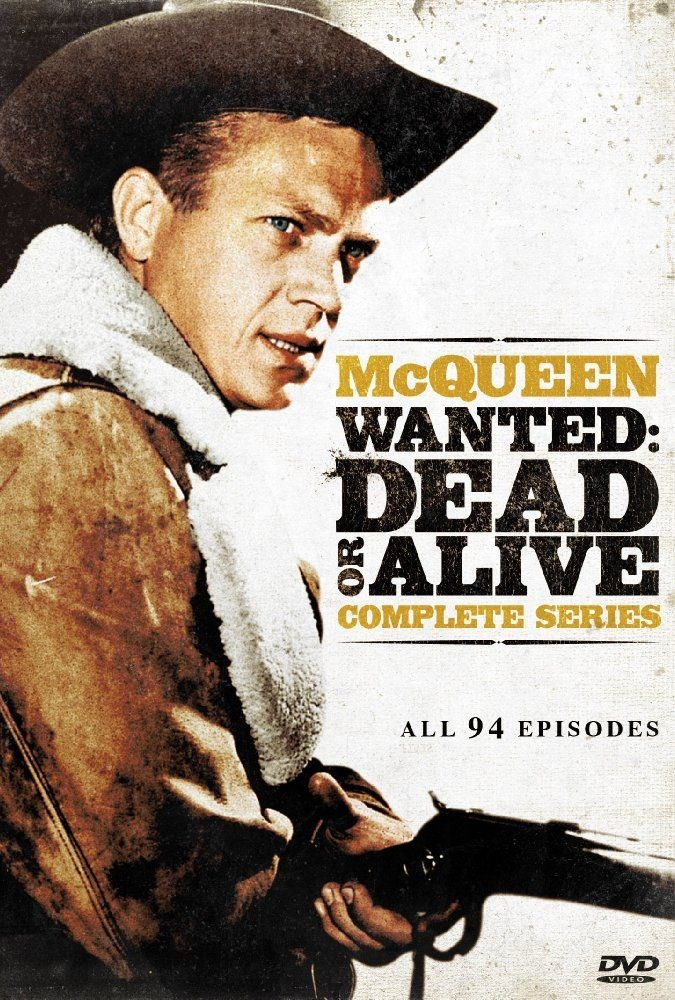 35. Wanted Dead or Alive (1958–1961) IMDB 8.2-divamagazin