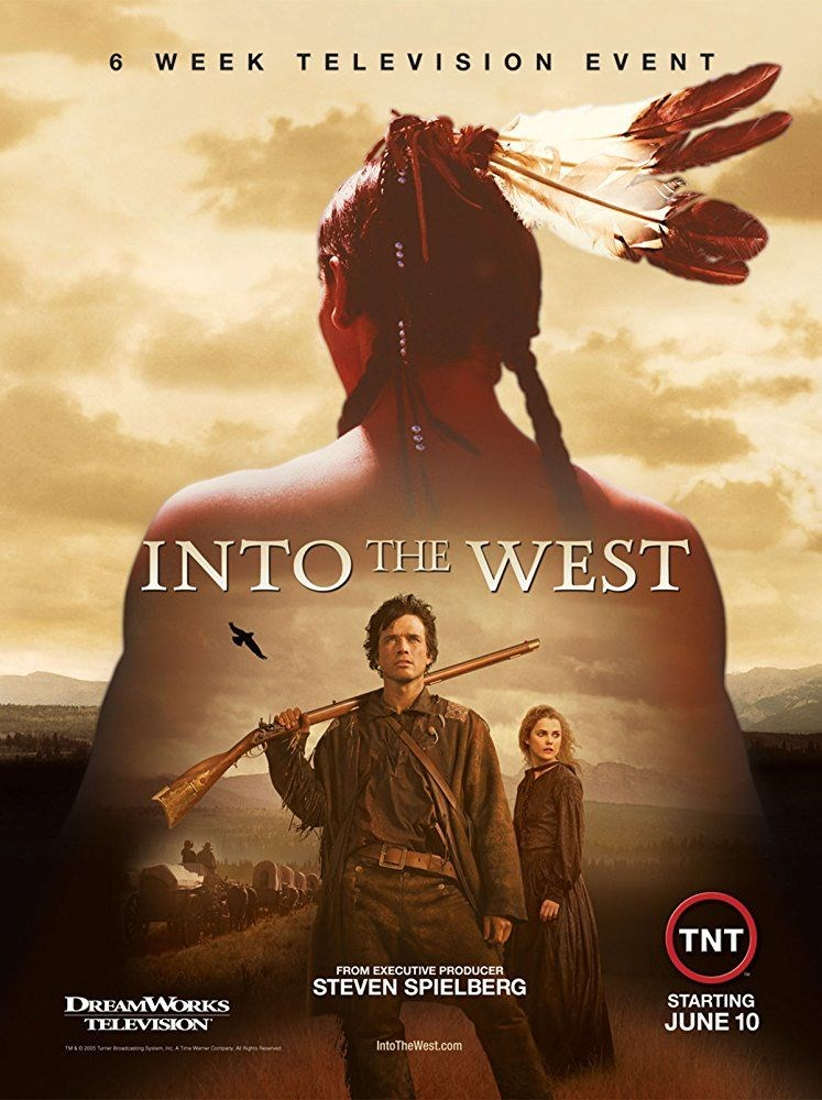 37. Into the West (2005– ) IMDB 8.1-divamagazin