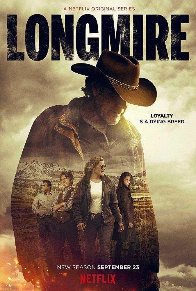 4. Longmire (2012–2017) IMDB 8.3-divamagazin