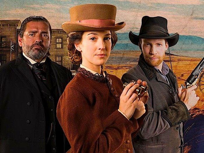 43. The Pinkertons (2014– ) IMDB 6.9-divamagazin
