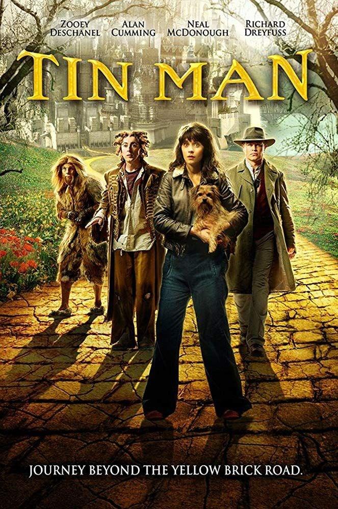 45. Tin Man (2007) IMDB 7.2-divamagazin