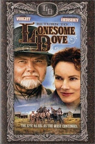 46. Return to Lonesome Dove (1993) IMDB 7.3-divamagazin