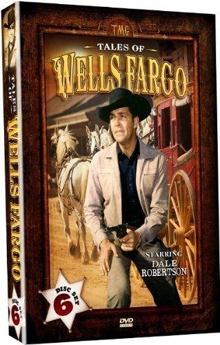 47. Tales of Wells Fargo (1957–1962) IMDB 7.9-divamagazin