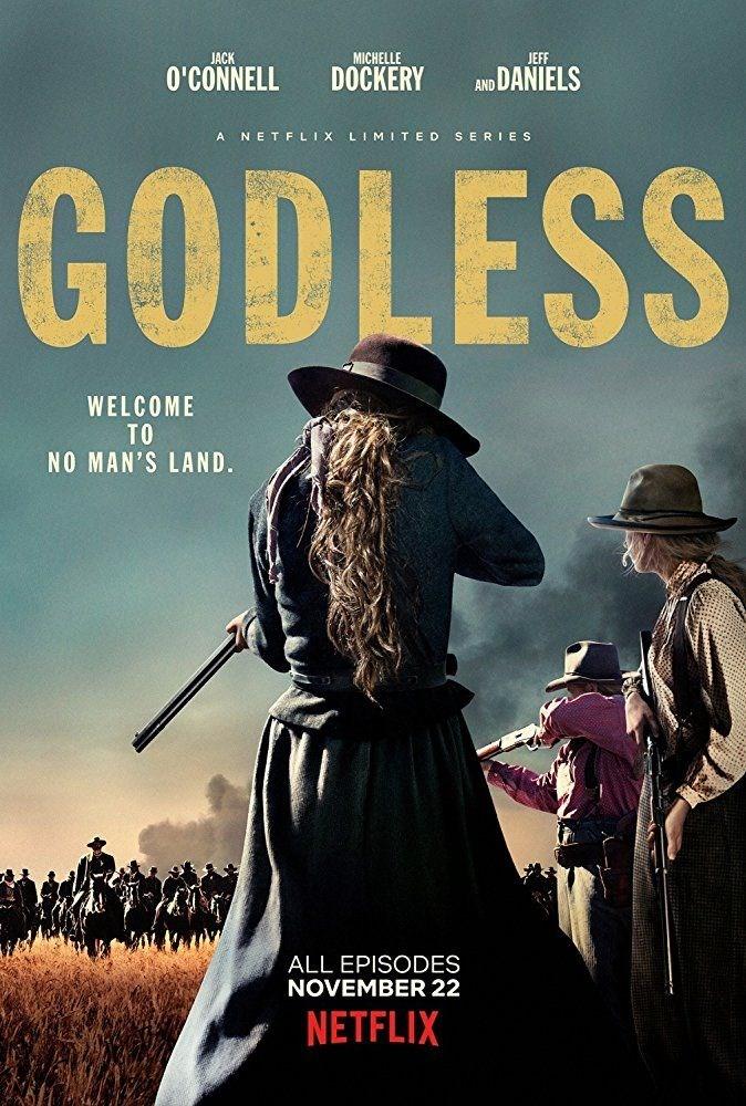 5. Godless (2017– ) IMDB 8.4-divamagazin
