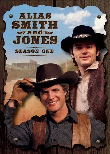 50. Alias Smith and Jones (1971–1973) IMDB 7.7-divamagazin