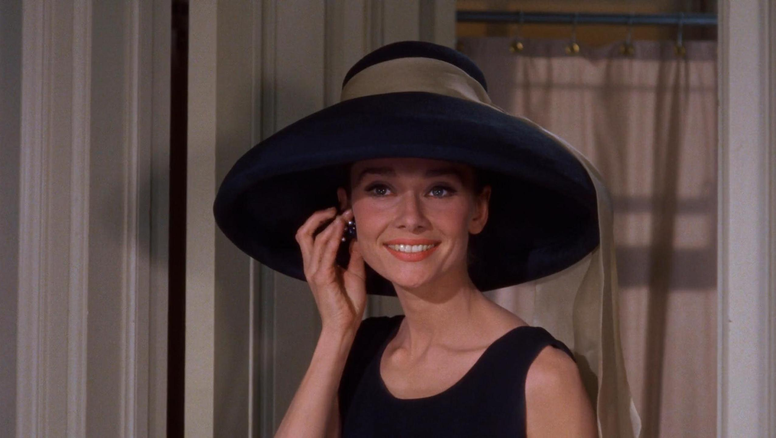 10. Breakfast at Tiffany's (1961)