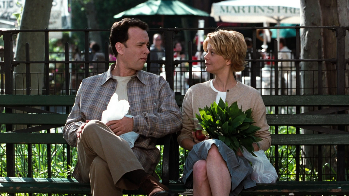 11. You've Got Mail (1998)