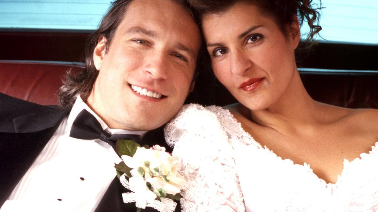 12. My Big Fat Greek Wedding (2002)
