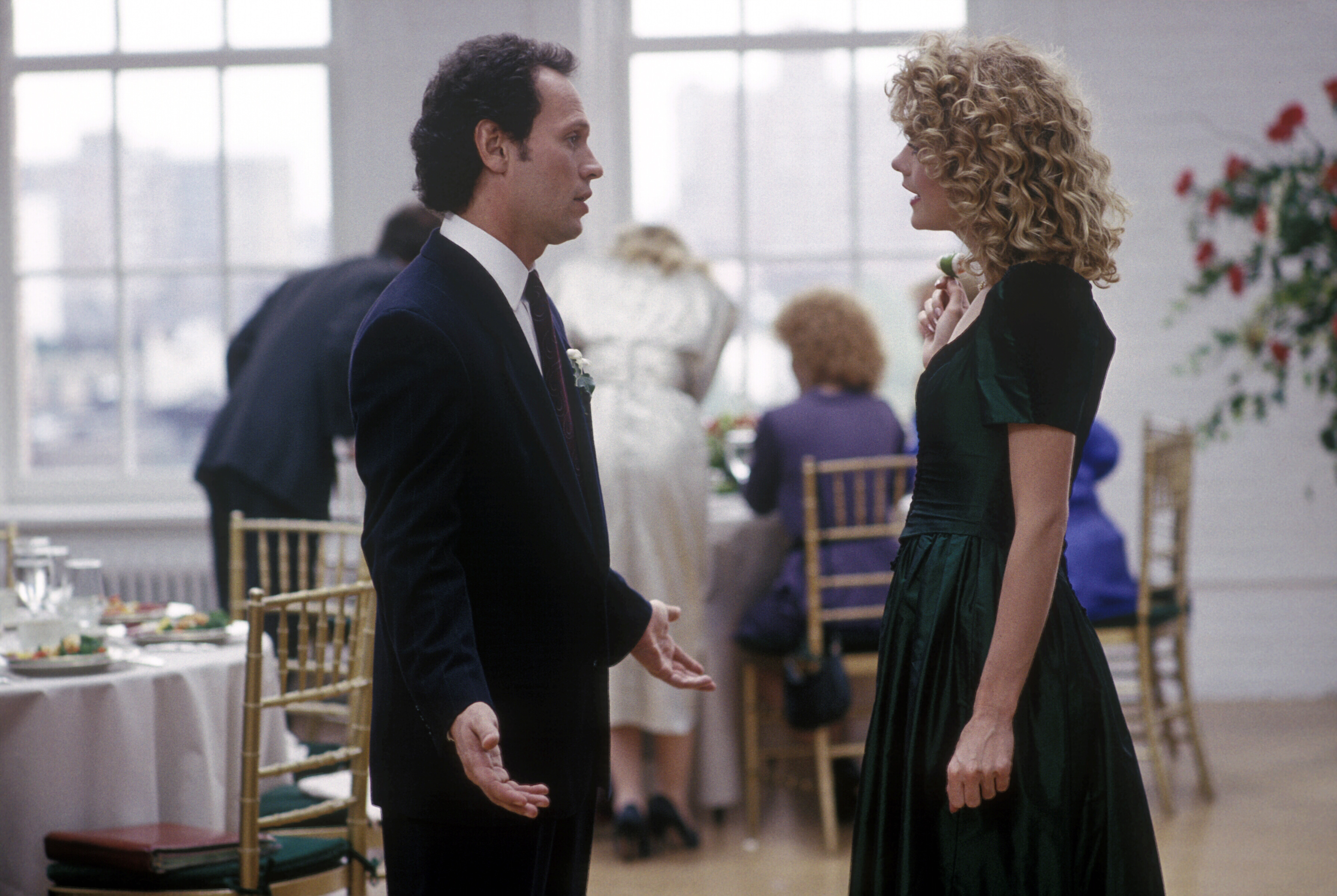 6. When Harry Met Sally (1989)