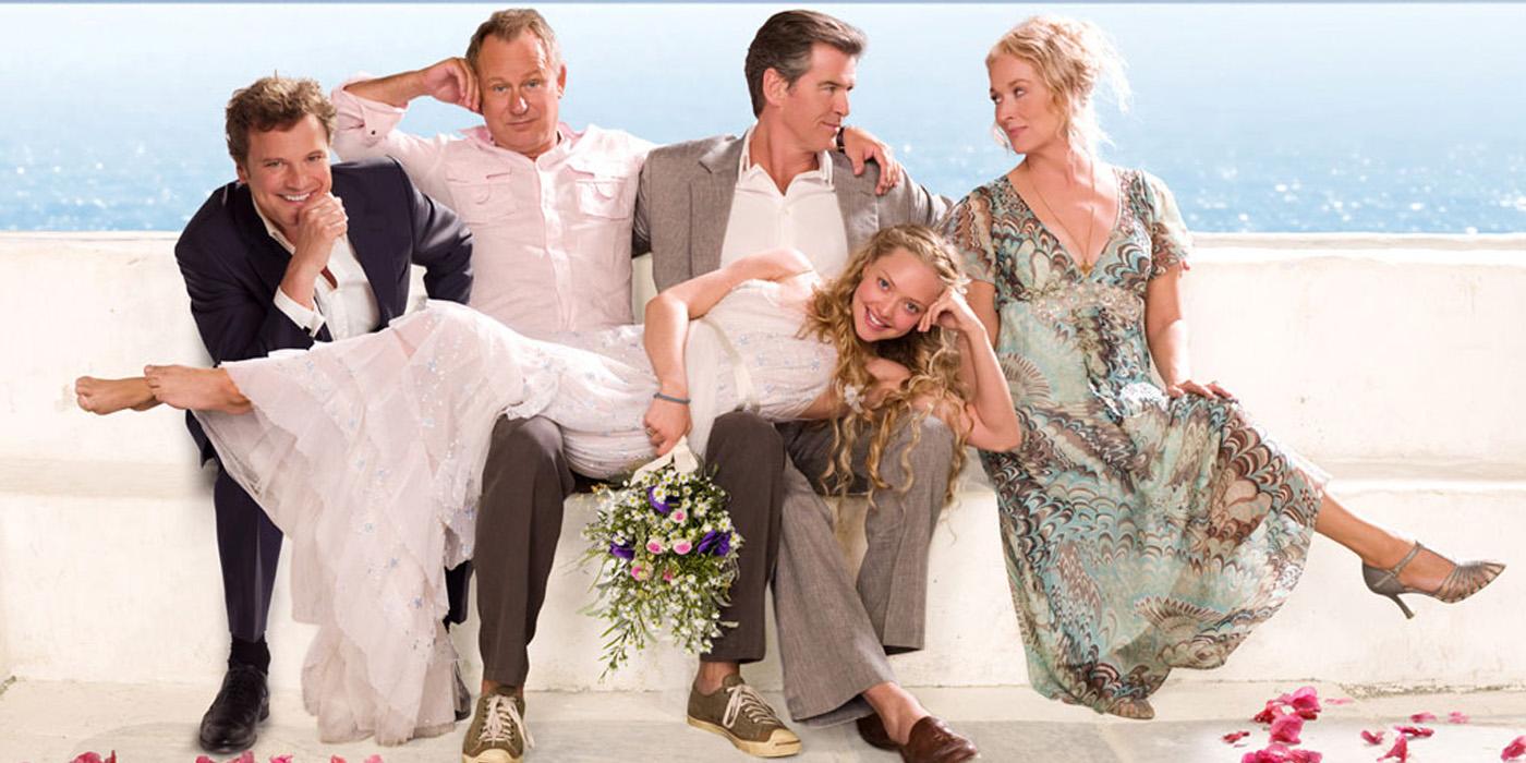 7. Mamma Mia! (2008)