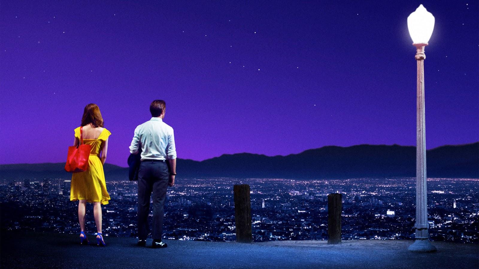 8. La La Land (2016)