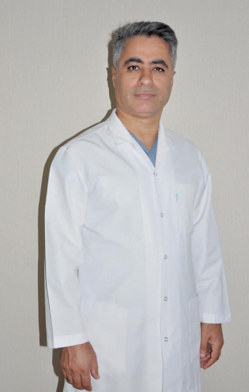 Dermatolog Prof. Dr. Şemsettin Karaca-divamagazin