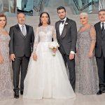 Ayşe-Cemil Kazancı, Ecem-Cenk, Mesude-Lütfi Öztanık