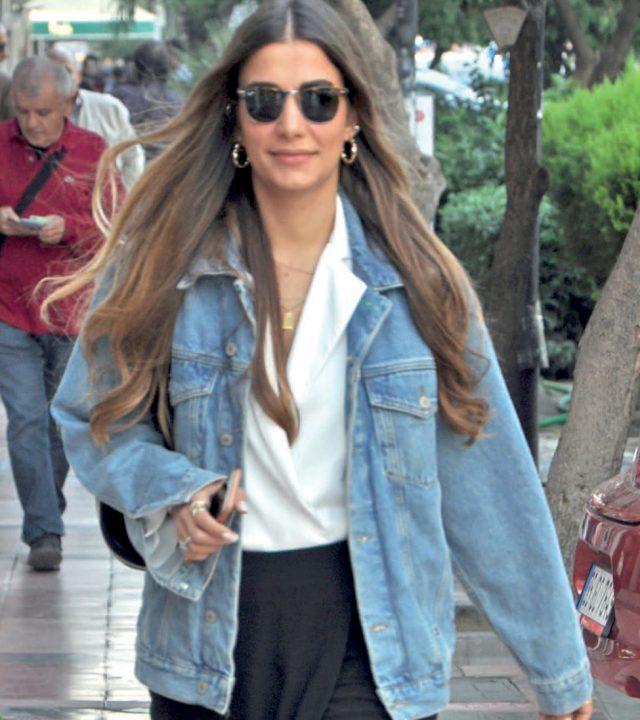 Zeynep Mayruk