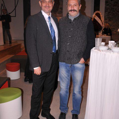 Hasan Özbay, Boğaç Alpuğan