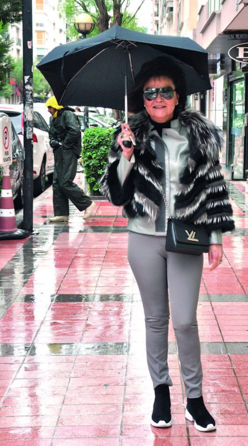 İzmir Cadde/Sokak - 98363
