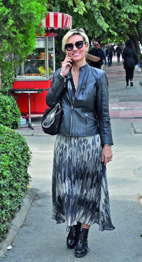İzmir Cadde/Sokak - 98373