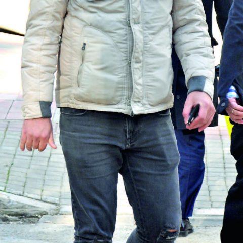 Mira Turizm'in sahibi Gökhan Kışla İzmir'deki işlerini halletikten sonra İstanbul'a döndü